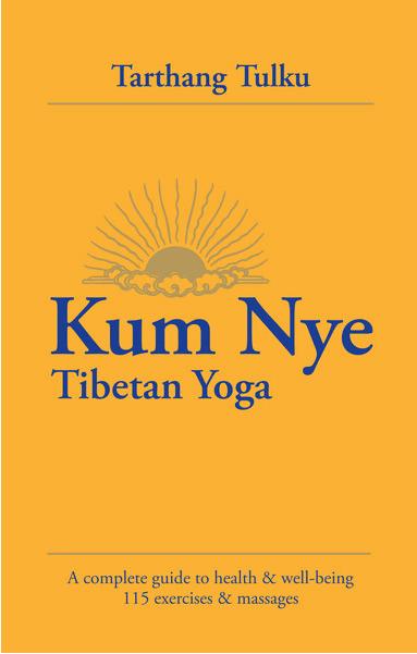 Kum Nye - Tibetan Yoga